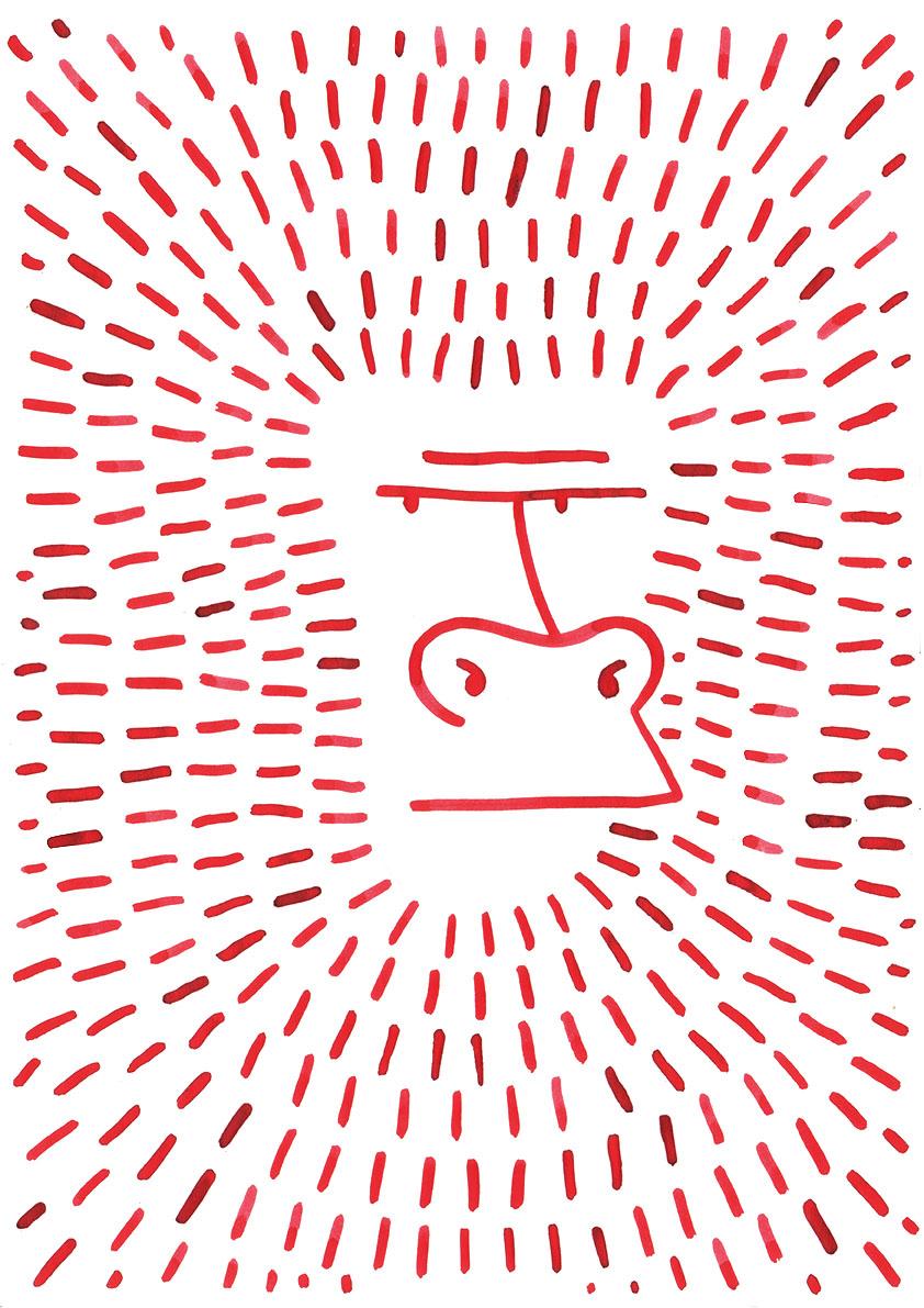 Gorilli rossi 02