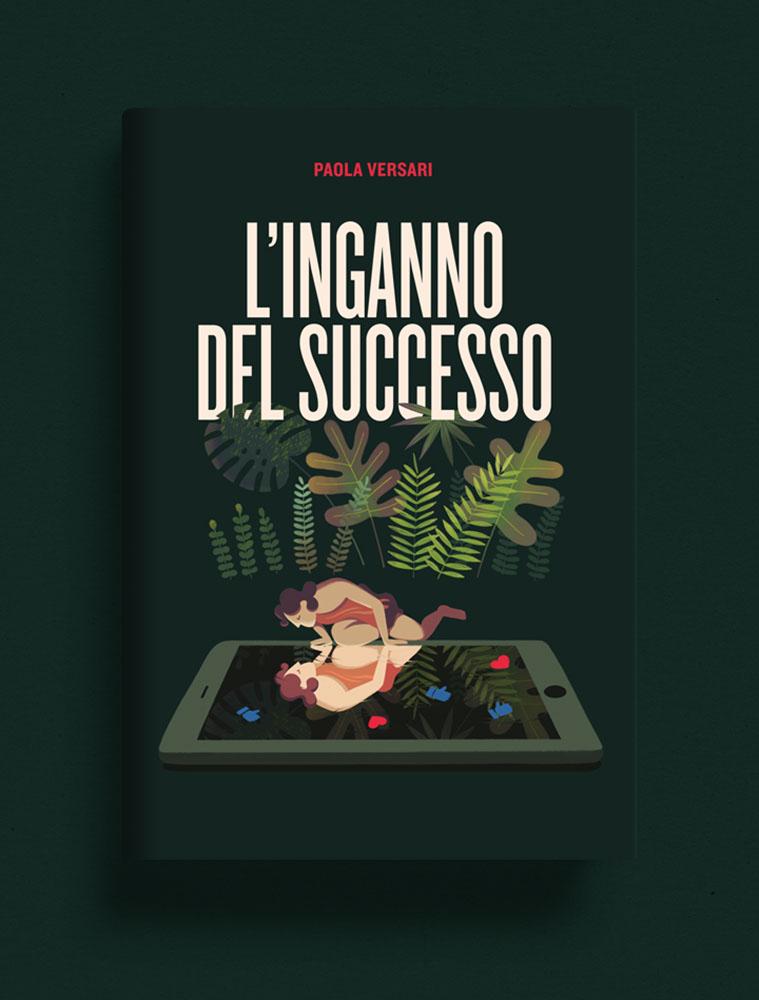 L'inganno del successo - Book