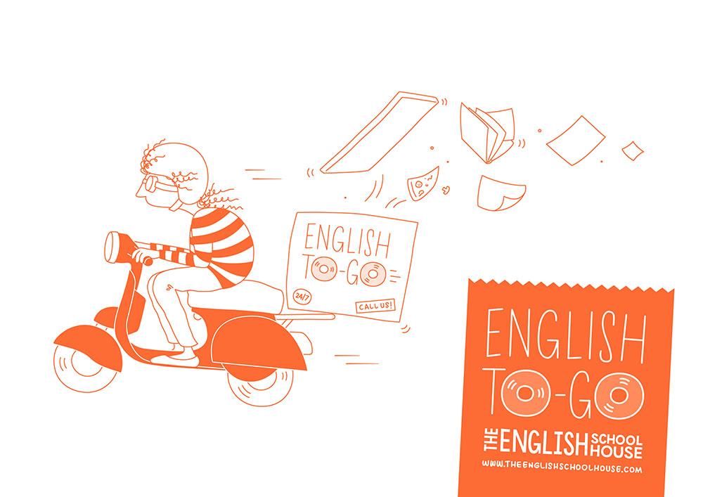 English To-Go