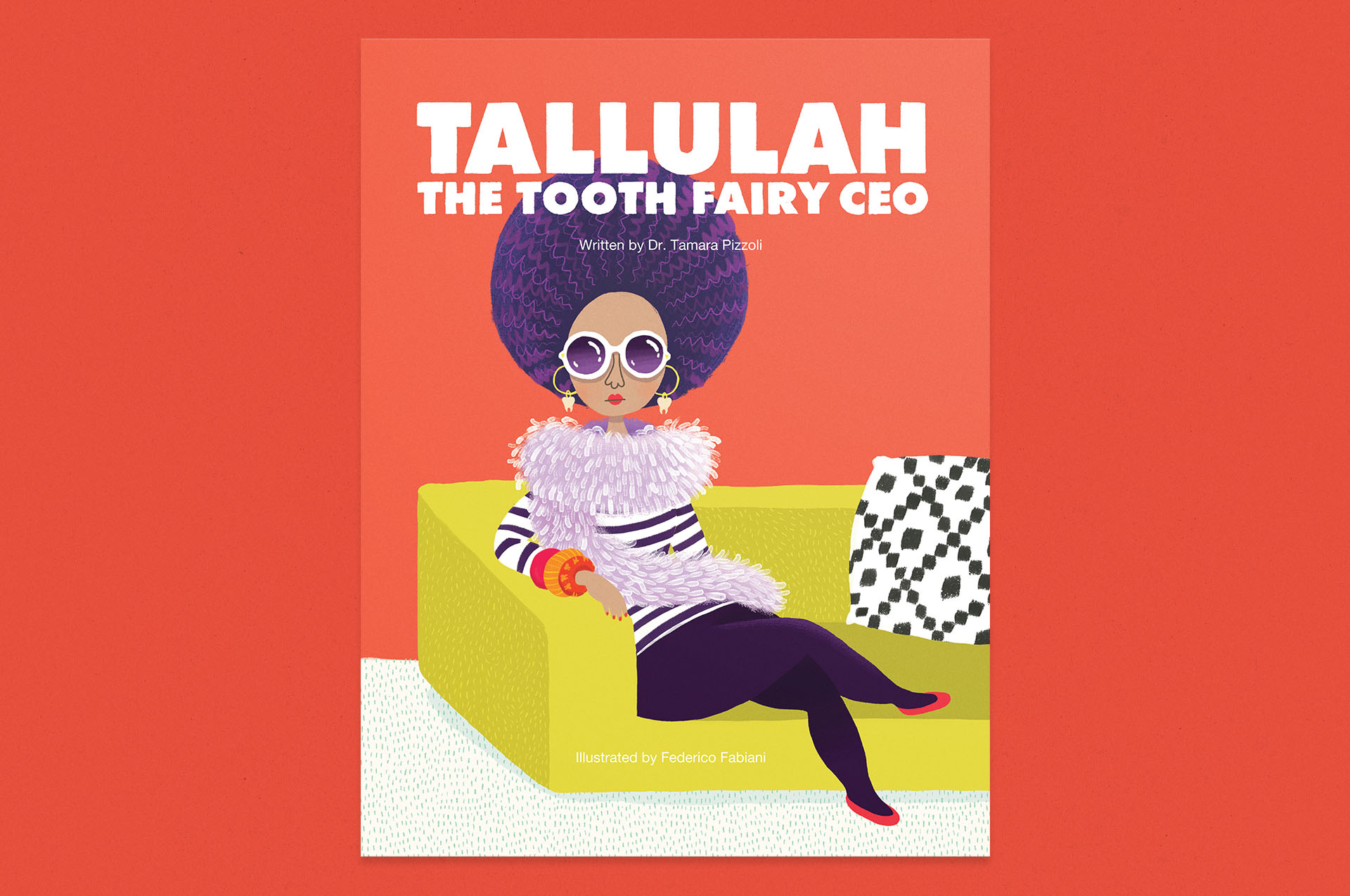 Tallulah Book Cover