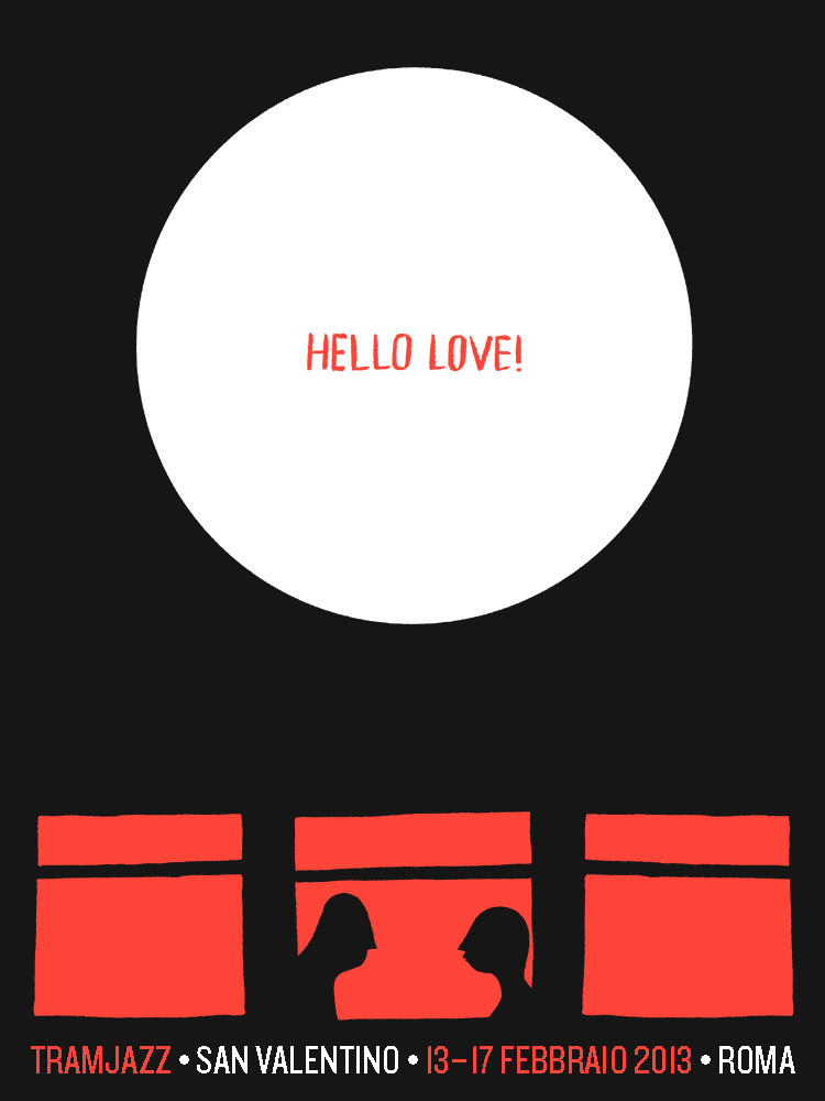 TramJazz Hello Love
