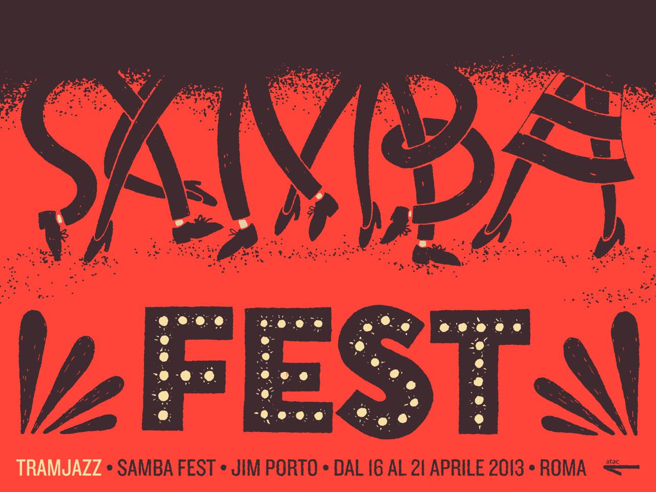 TramJazz Samba Fest